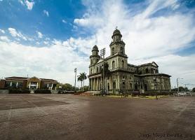 Managua: cette cité vous offrira une aventure palpitante