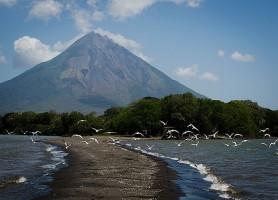 Ometepe: l'Île aux deux monts splendides!