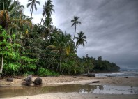 Parc national Cahuita