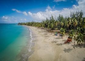 Plage de Luquillo : la plage qui vous emballe de son charme