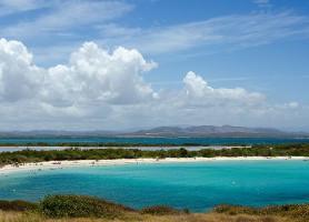 Playa Sucia: découvrez une côte de rêve!