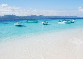 Punta Rucia: une immersion dans le sublime monde marin
