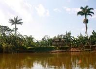 Río Plátano