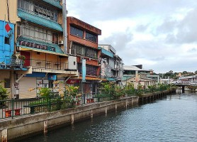 Suva: découvrez la splendide capitale des Fidjis