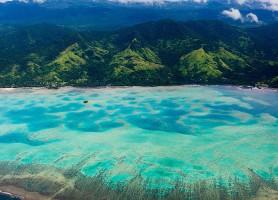 Taveuni: une merveilleuse destination en Mélanésie