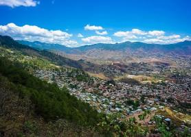 Tegucigalpa: décidez de vivre cette excitante aventure