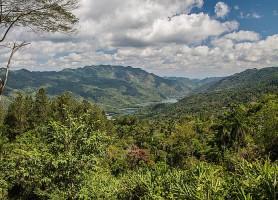 Topes de Collantes: une réserve naturelle hors pair
