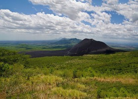 Volcan Cerro Negro: le volcan des rêves
