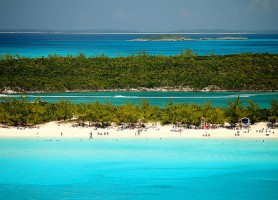 Île Cat: découvrez cet authentique paradis