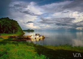 Îles Solentiname : un petit archipel pittoresque