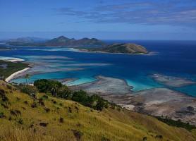Îles Yasawa: au cœur d'un monde fantastique