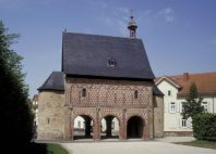 Abbaye de Lorsch