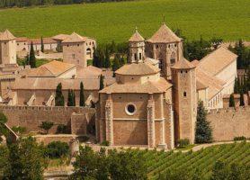 Abbaye de Poblet: une cathédrale exceptionnelle