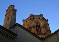Abbaye de Poblet