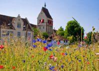 Abbaye de Reichenau