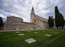 Aquilée: la magique cité antique romaine