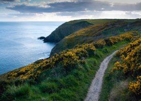 Ardmore : la merveilleuse localité d'Irlande