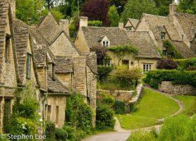 Bibury: un village splendide et authentique