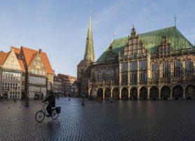Brême: découvrez la belle capitale du Land!