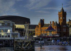 Cardiff: découvrez la plus grande ville du pays de Galles
