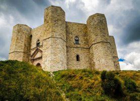 Castel del Monte: un château mystérieux