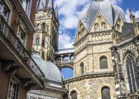 Cathédrale d'Aix-la-Chapelle