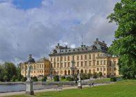 Château de Drottningholm