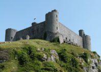 Château de Harlech