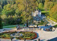 Château de Linderhof