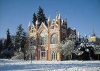 Royaume des jardins de Dessau-Wörlitz
