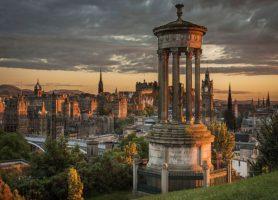 Édimbourg: découvrez une cité vraiment envoûtante