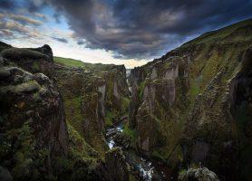 Fjadrargljufur : l'un des plus beaux canyons islandais
