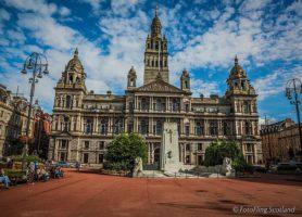 Glasgow: une destination qui ne laisse pas indifférent