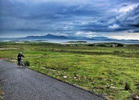 Great Western Greenway: la plus belle piste de randonnée irlandaise