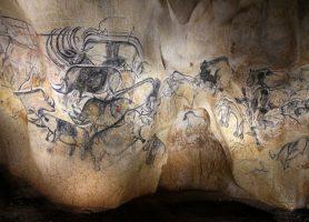 Grotte Chauvet: découvrez cette fascinante grotte