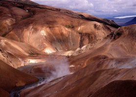 Kerlingarfjöll: au cœur du sensationnel volcan islandais