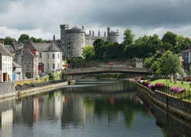 Kilkenny: découvrez ce merveilleux petit coin