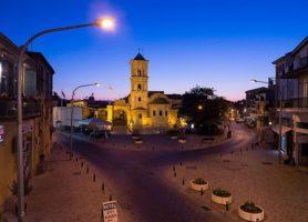 Larnaca: l'exceptionnelle cité historique de Chypre