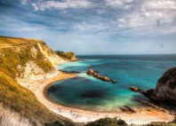 Littoral du Dorset