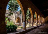 Monastère d'Ayia Napa