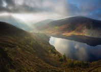 Montagnes de Wicklow