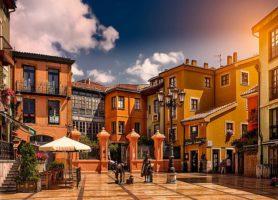 Oviedo: l'incontournable capitale des Asturies