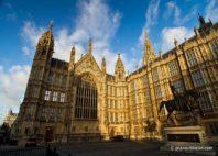 Palais de Westminster