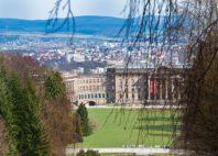 Parc Wilhelmshöhe