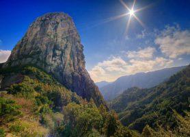 Parc national de Garajonay: un bijou naturel
