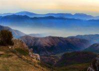 Parc national du Cilento et du Val de Diano