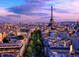Paris: la splendide et éternelle Ville lumière!