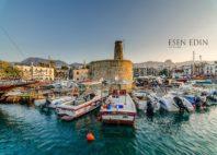 Port de Kyrenia