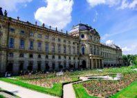 Résidence de Würzburg