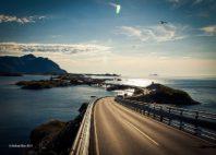Route de l'Atlantique